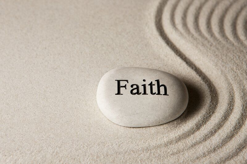 Obedient Faith