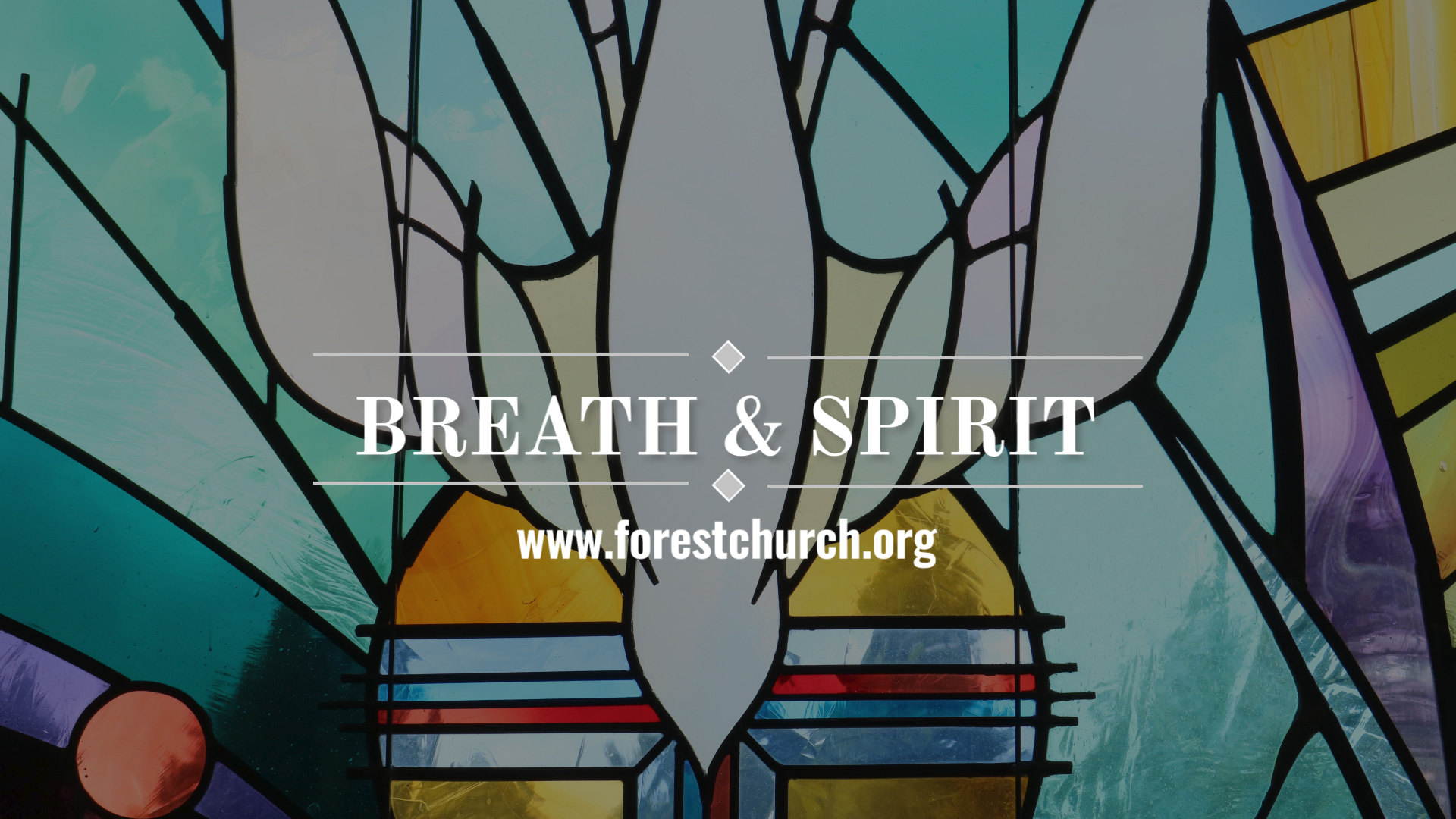 Breath and Spirit