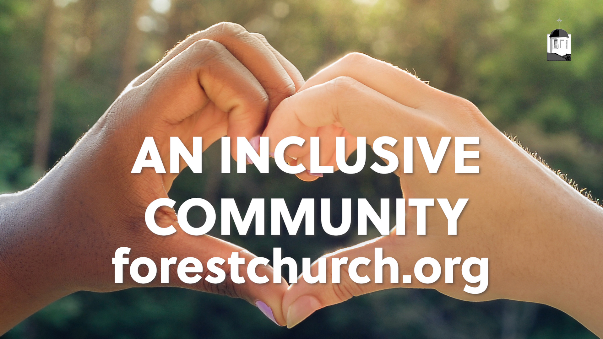 An Inclusive Community