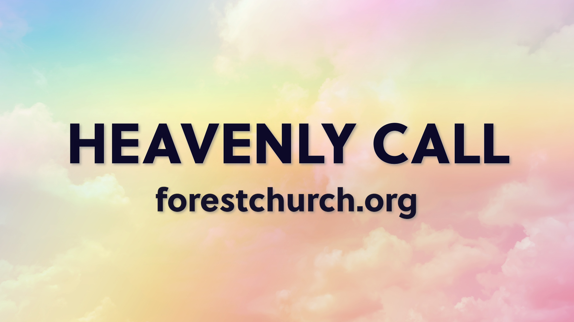 Heavenly Call